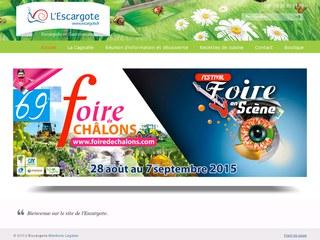 Escargote.fr