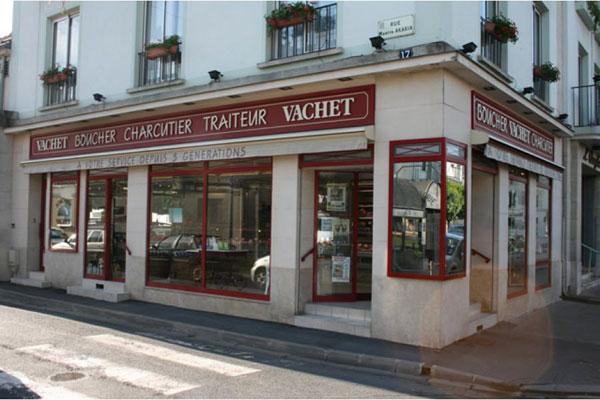 Boucherie Charcuterie Vachet