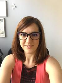 Marie Gérard, Diététicienne Nutritionniste
